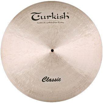 "Turkish Classic Crash Thin 16"" - soundstore-finland"