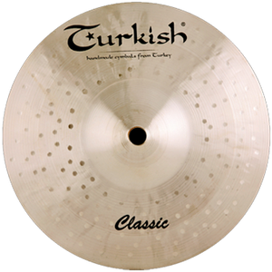 "Turkish Classic Splash 8"" - soundstore-finland"