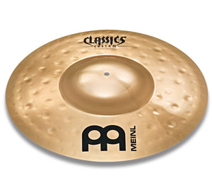 "Meinl 20"" Classics Custom Extreme Metal Ride - soundstore-finland"