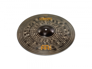 "Meinl 16"" Classics Custom Dark Crash - soundstore-finland"