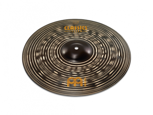 "Meinl 18"" Classics Custom Dark Crash - soundstore-finland"