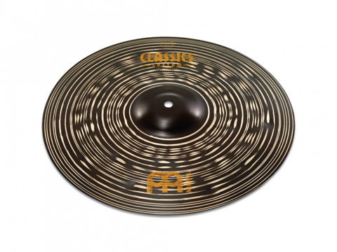 "Meinl 19"" Classics Custom Dark Crash - soundstore-finland"