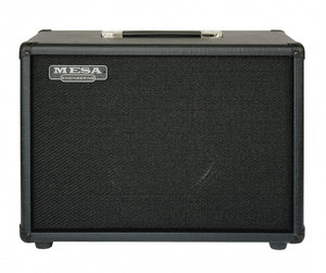 Mesa Boogie 1x12 Widebody Open Back - soundstore-finland