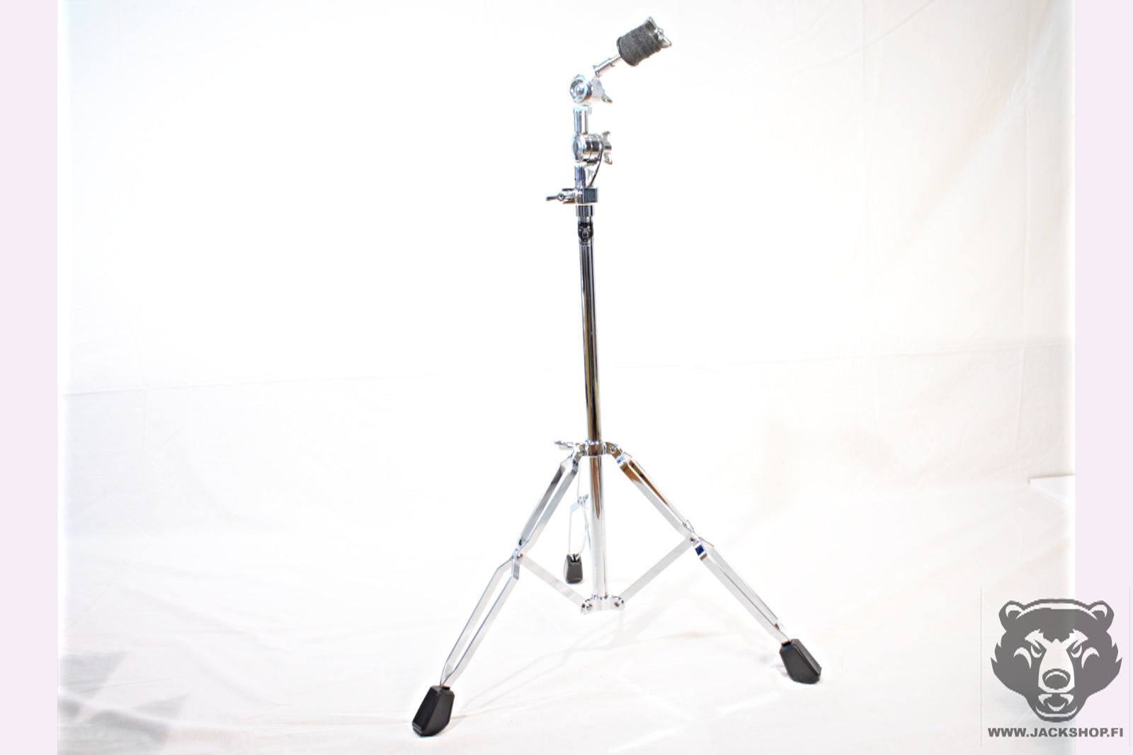 Jackshop Cymbal Stand 7 Light Boom - soundstore-finland