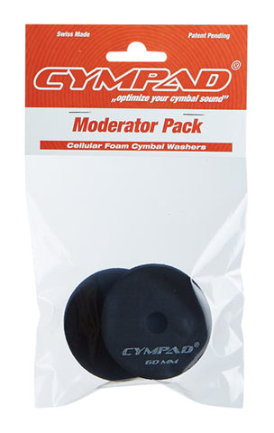 Cympad Moderator Set 60x15mm (2 pcs) - soundstore-finland