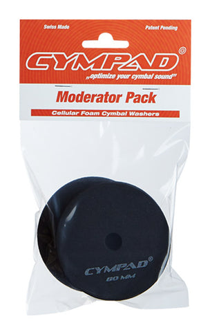 Cympad Moderator Set 80x15mm (2 pcs) - soundstore-finland