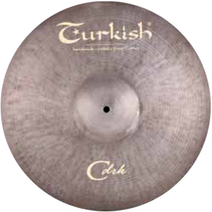 Turkish Classicdark Crash 18""