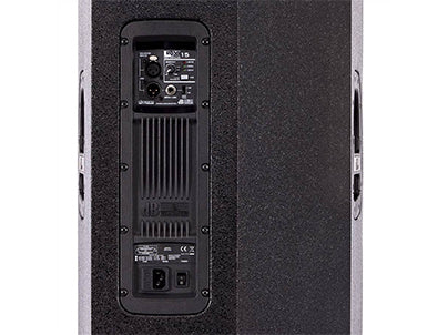 "dB Technologies LVX 15 2-Way Active Speakers 15"" / 1"", 800W PRG. - soundstore-finland"