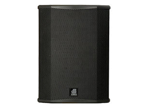 dB Technologies SUB 18H Active Class-D Subwoofer. - soundstore-finland