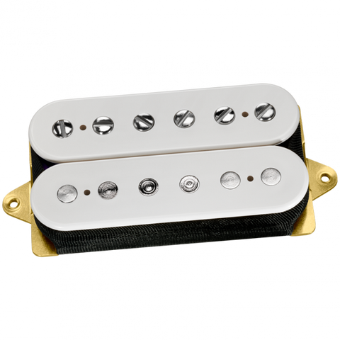 DiMarzio Norton humbucker F-spaced, valkoinen - soundstore-finland