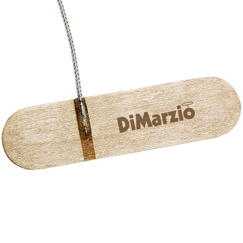 DiMarzio The Angel Piezo-mikrofoni