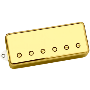 DiMarzio Notorious Minibucker Gold - soundstore-finland
