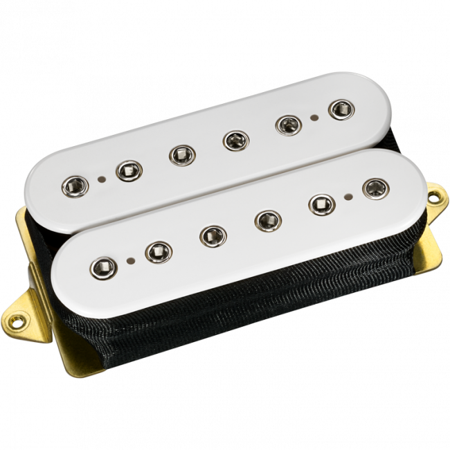 DiMarzio Super Distortion White F Spaced - soundstore-finland
