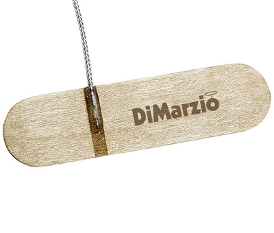 DiMarzio The Black Angel Piezo DP235