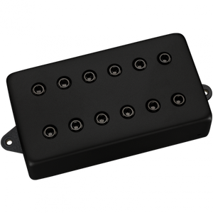 DiMarzio DP100KK Super Distortion Black Cover - soundstore-finland