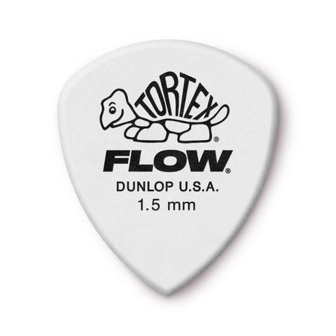 Dunlop Tortex Flow Std 1.50 mm - soundstore-finland