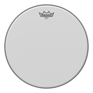 "Remo 12"" Emperor Coated - soundstore-finland"