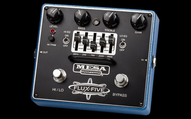 Mesa Boogie Flux Five - soundstore-finland
