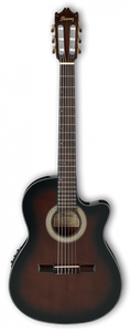 Ibanez GA35TCE-DVS - soundstore-finland