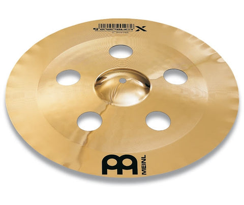 "Meinl Generation X 19""  China Crash - soundstore-finland"