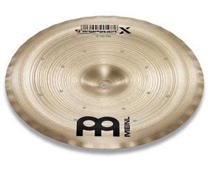 "Meinl Generation X 14"" Filter China - soundstore-finland"