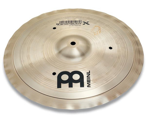 "Meinl Generation X 12""/14"" Trash Hat - soundstore-finland"