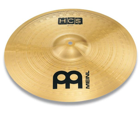 "Meinl HCS 14"" Crash - soundstore-finland"