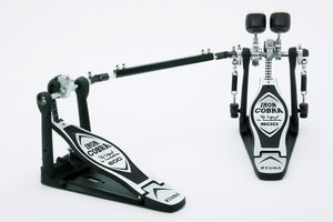 Tama HP600DTW Iron Cobra tuplapedaali - soundstore-finland