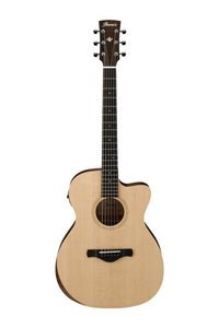 Ibanez Artwood AC150CE-OPN - soundstore-finland