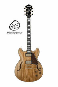 Ibanez AS93ZW-NT Artcore Expressionist - soundstore-finland