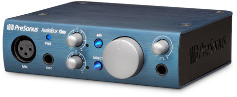 Presonus AudioBox iONE - soundstore-finland