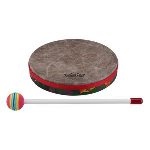 "Remo Kids Percussion 8"" kehärumpu - soundstore-finland"