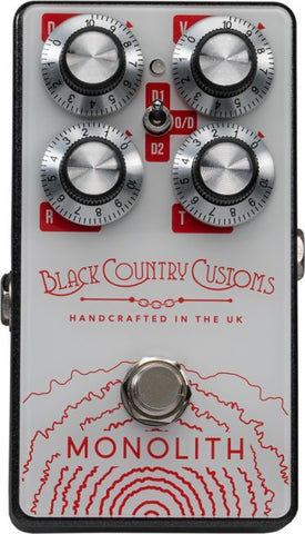 Black Country Customs Monolith Distortion - soundstore-finland