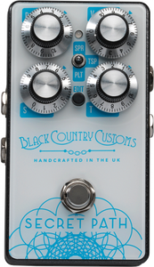 Black Country Customs Secretpath Reverb - soundstore-finland