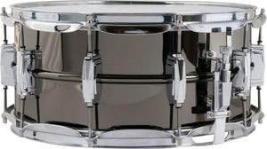 Ludwig LB417 Black Beauty 14x6,5 - soundstore-finland
