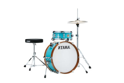 Tama Club Jam Mini Aqua Blue - soundstore-finland
