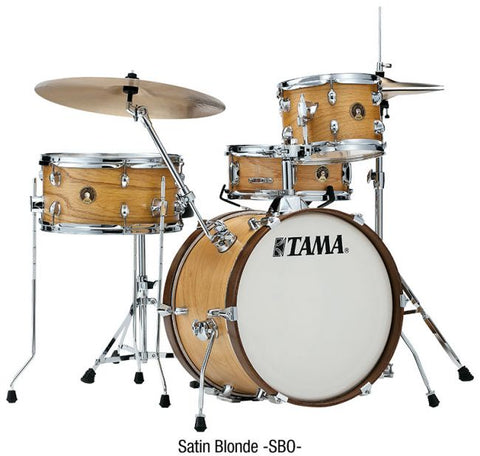 Tama Club Jam Satin Blonde - soundstore-finland