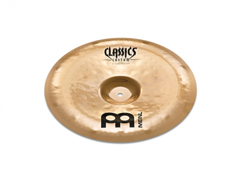 "Meinl Classics Custom 16"" Extreme Metal China - soundstore-finland"