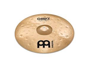"Meinl Classics Custom 17"" Extreme Metal Crash - soundstore-finland"