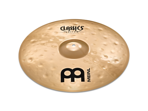 "Meinl 19"" Classics Custom Extreme Metal Crash - soundstore-finland"
