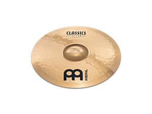 "Meinl Classics Custom 15"" Medium Crash - soundstore-finland"