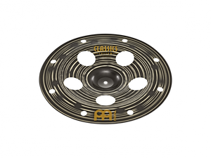 "Meinl Classics Custom 16"" Dark Trash China"
