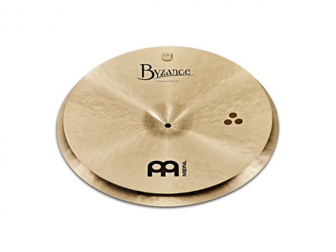 Meinl Double Down Stack - Matt Halpern - soundstore-finland
