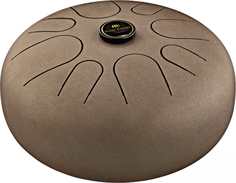 Meinl Steel Tongue Drum A Akebono - soundstore-finland