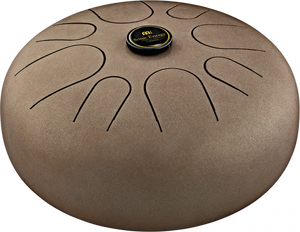 Meinl Steel Tongue Drum A molli - soundstore-finland