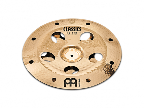 Meinl Super Stack - Thomas Lang - soundstore-finland