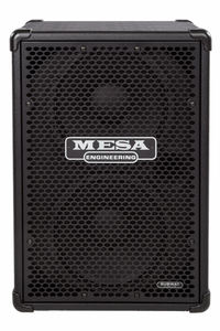 Mesa Boogie Subway Ultra Lite 2x12 bassokaappi - soundstore-finland