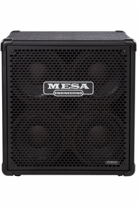 Mesa Boogie Subway Ultra Lite 4x10 bassokaappi - soundstore-finland