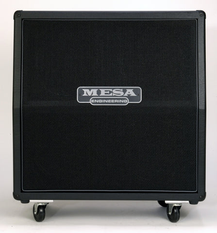 Mesa Boogie 4x12 Rectifier Traditional Slanted