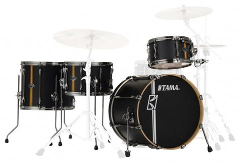 Tama Duo Snare Superstar Limited Kit - soundstore-finland
